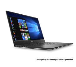 DELL XPS 15, 9560 i7-7700HQ leasen