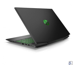 HP Pavilion 15-cx0005ng i7-8750H leasen, 15 Zoll