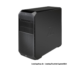 HP Z4 G4 Workstation 3MC10EA - i9-7940X leasen