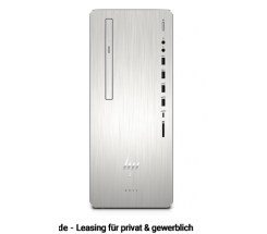 HP Envy 795-0509ng i7-8700 leasen