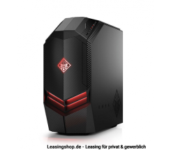 HP OMEN 880-552ng i7-8700K leasen