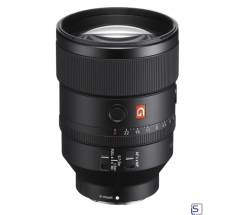 Sony SEL 135 mm F1,8 G-Master leasen