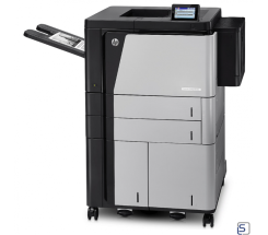 HP Laser Jet Enterprise M806x+ leasen