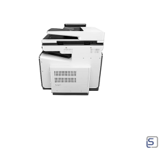 HP PageWide Enterprise Color MFP leasen