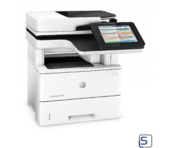 HP Laser Jet Enterprise MFP M527f leasen