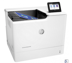 HP Color Laser Jet Enterprise M653dn leasen