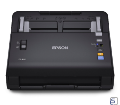 EPSON WorkForce DS-860N leasen