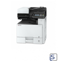 Kyocera ECOSYS M8124cidn leasen