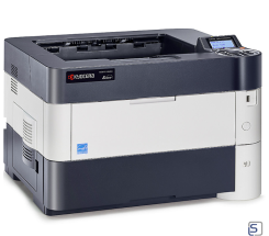 Kyocera ECOSYS P4040dn leasen