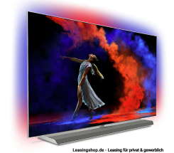 Philips 65OLED973 Sound Android Fernseher leasen, 65 Zoll