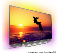 Philips 55PUS8602 4K UHD Ambilight Smart TV leasen, 55 Zoll