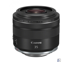 Canon RF 35mm f/1,8 IS Macro STM leasen