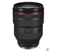 Canon RF 28-70mm f/2L USM leasen