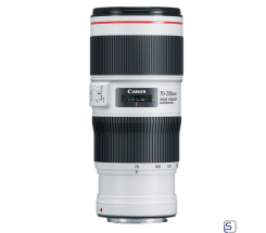 Canon EF 70-200mm 4.0 L IS II USM leasen