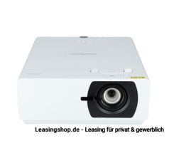 ViewSonic LS800HD DLP-Beamer leasen
