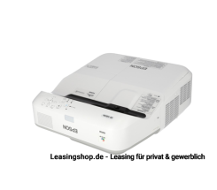 Epson EB-680Wi LCD-Beamer leasen