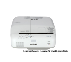 Epson EB-685Wi LCD-Beamer leasen