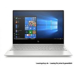 HP Envy 17-ce0005ng i7-8565U leasen, 17 Zoll