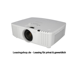 ViewSonic PRO09800WUL DLP-Beamer leasen