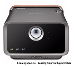 ViewSonic X10-4K-Beamer leasen