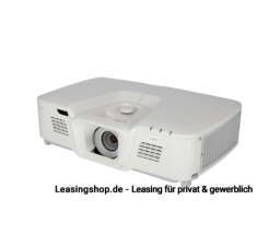 ViewSonic PRO8530HDL DLP-Beamer leasen