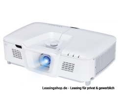 ViewSonic PG800HD DLP-Beamer leasen
