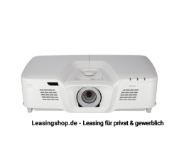 ViewSonic PRO8800WUL DLP-Beamer leasen