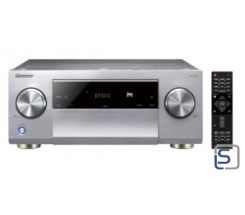 Pioneer SC-LC 701-S Silber leasen