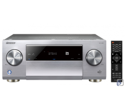 Pioneer SC-LX 901-S Silber leasen