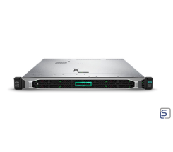 HP ProLiant DL360 Gen10 - Intel Xeon 4114 leasen