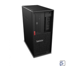 Lenovo ThinkStation P330 Tower i7-8700 leasen