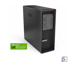 Lenovo ThinkStation P520 Workstation Xeon W-2125 leasen