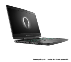 DELL Alienware m15 MX1TP i7-8750H leasen, 15,6 Zoll