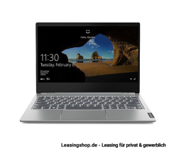 Lenovo ThinkBook i7-8565U leasen, 13,3 Zoll