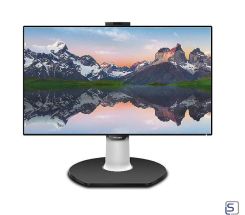 Philips 329P9H/00 Monitor IPS-LED leasen, 31,5 Zoll