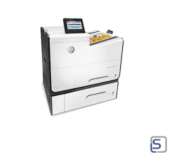HP PageWide Enterprise Color 556xh leasen