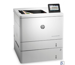 HP Color Laser Jet Enterprise M553x leasen
