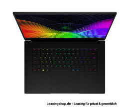 Razer Blade 15 Advanced V2 i7-9750H leasen, 15,6 Zoll