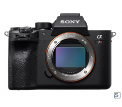 Sony Alpha 7R IV Body leasen