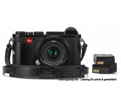 Leica CL Street Kit leasen