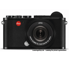 LEICA CL Vario Kit 18-56 mm Hardbundle leasen
