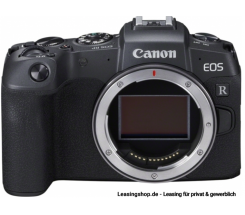 Canon EOS RP + Adapter EF-EOS R + EF 24-105mm leasen