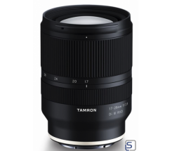 Tamron 17-28mm f2,8 Di III RXD Sony E-Mount leasen