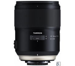 Tamron 35mm f1,4 Di USD Nikon leasen