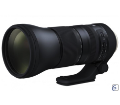 Tamron SP 150-600mm f5-6,3 Di VC USD G2 Nikon leasen