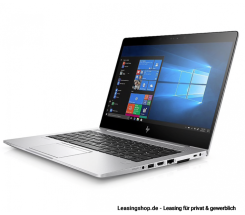 HP EliteBook G6 7YL37EA i5-8265U leasen, 13,3 Zoll