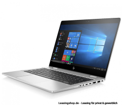 HP EliteBook G6 6XE10EA i5-8265U leasen, 13,3 Zoll