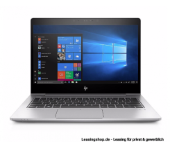 HP EliteBook G6 6XE16EA i7-8565U leasen, 13,3 Zoll