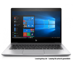 HP EliteBook 735 G6 6XE81EA R7-3700U leasen, 13,3 Zoll
