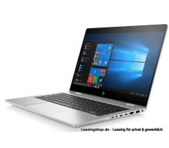 HP EliteBook x360 830 G6 6XE07EA i5-8265U leasen, 13,3 Zoll